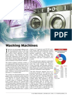008 Washing Machines