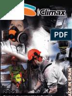 Catalogo Climax 2009