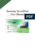 ENG_Samsung SecretZone User Manual Ver 2.0