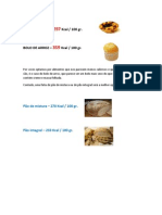Pastel - arroz