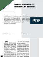 FERREIRA - Midia, Jornalismo e Sociedade - a herança normalizada de Bordieu