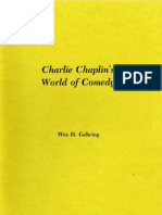 Charlie Chaplin / Wes D. Gehring