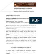 Ponencia Aramendi, Rodrigo Ok