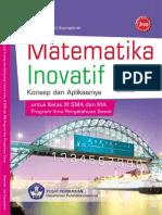 20090904215812 Matematika Inovatif Konsep Dan Aplikasinya SMA XI IPS Siswanto Dan Umi S