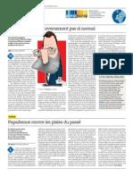 La situation grecque vue par la presse étrangère