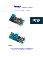plc modem