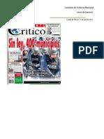 Rogelio Cerda_mando Unico