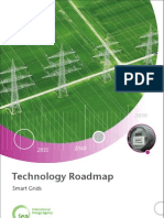 Smartgrids Roadmap