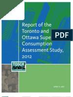 TOSCA Report Web