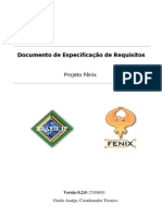 Fenix Requisitos