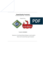 Fenix Especificacao 8051 Barramento