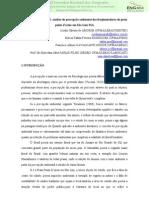 Ambiente e Lazer Ponta d'Areia