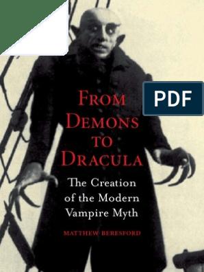 From Demons to Dracula (1861894031)   Vampires   Burial