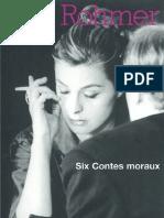 Six Contes Moraux, d'Eric Rohmer