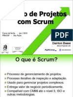 AgilCoop Verao10 Scrum