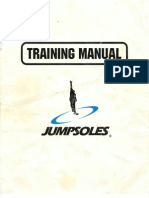 Jumpsole Manual