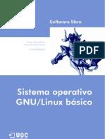 Linux Basic o