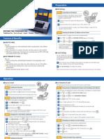 ORG FAX Olivetti UX-B800 .. Images Product PDF Techspecs SH52626