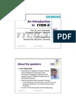 20030426 TTCN 3 Introduction