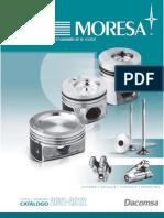 Moresa Catalogo 110412