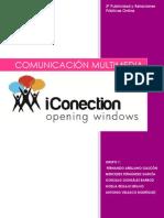 Plan de Proyecto iConection