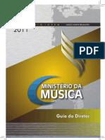 MUSICA Diretor