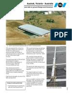 VSL Australia Visy Warehouse (1003)