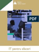 Manual Elev IT Pentru Afaceri