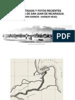 Mapas Antiguos y Fotos Recientes