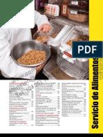 Catalogo Rubbermaid Servicio de Alimentos Pags 181 a 212