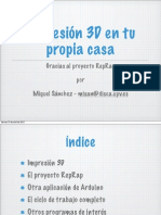Castellon 3 d