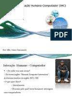 Aula04 Introducao Intercao Humano Computador