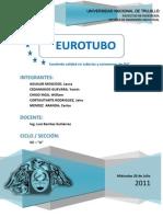 GRUPO N°6 - Eurotubo S.A.C.
