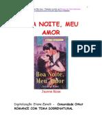 Jeanne Rose - Boa Noite, Meu Amor [Vampiro]