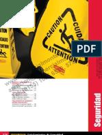 Catalogo Rubbermaid Seguridad Pags 175 a 180