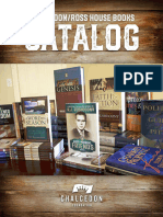 Chalcedon Catalog