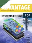 ANSYS Advantage V6 I1 2012