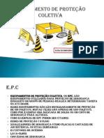 ERC_Equipamento de proteção coletiva