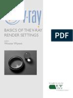 VRay - Render_Settings