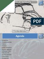 Volkswagen Ex-com Ppt