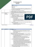powerfulpresentationskillstrainingoutlineexample-110811135555-phpapp02