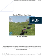 Basic Map Tutorial