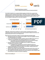 Compensation & Benefits Studies