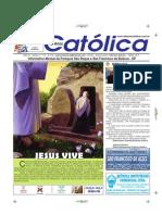 JORNAL - 2012 - TRIBUNA CATÓLICA - 04 - Abril
