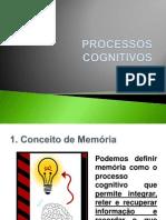 PROCESSOS Mnésicos1
