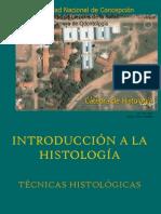 !Ra Clase - Introduccion a La Histologia