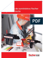 Catalogo Fijacion Directa 2009