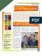 Carrefour de l'Information_avril2012