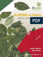 El ATPDEA en Bolivia