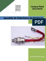 129647-Apostila Eletronica Potencia IFRN Zona Norte